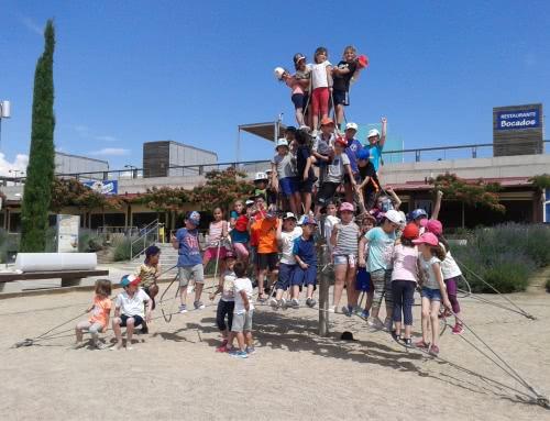 Excursión al Acuario y Parque del Agua