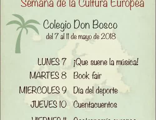 Semana Cultural Europea
