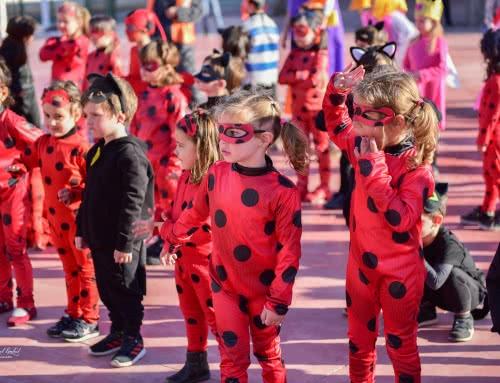 Carnaval Don Bosco 2019