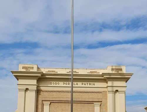 4º ESO en la Academia General Militar